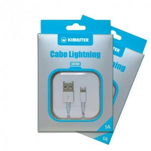 Cabo Iphone Lightning kimaster CB100